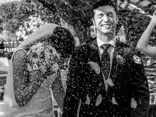 La boda de Javier y Patricia en Murcia, Murcia 16