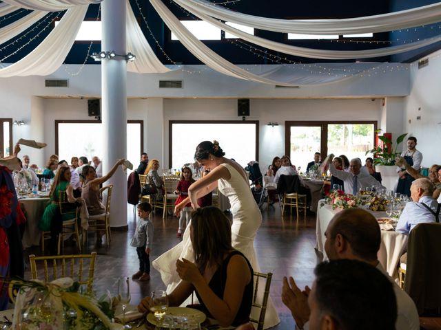 La boda de Javier y Patricia en Murcia, Murcia 17
