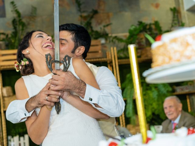 La boda de Javier y Patricia en Murcia, Murcia 18