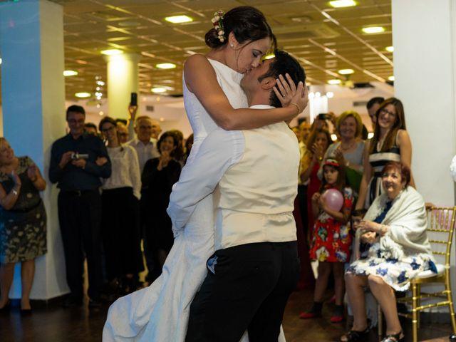 La boda de Javier y Patricia en Murcia, Murcia 19