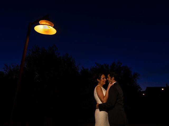 La boda de Javier y Patricia en Murcia, Murcia 23