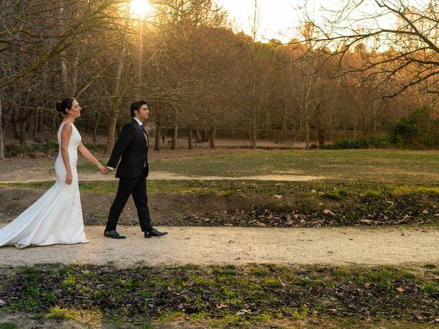 La boda de Javier y Patricia en Murcia, Murcia 24