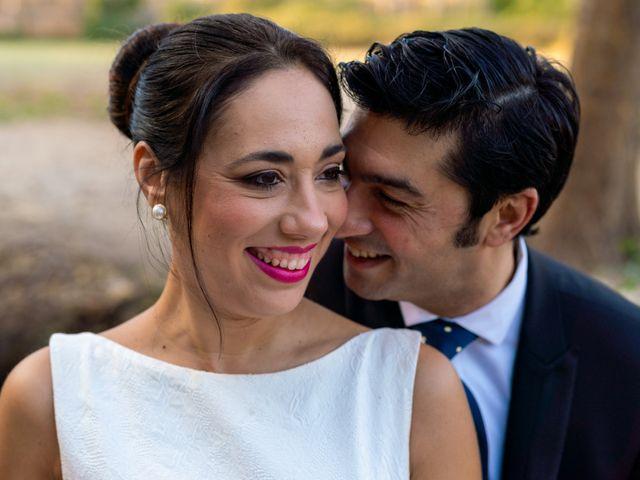 La boda de Javier y Patricia en Murcia, Murcia 25