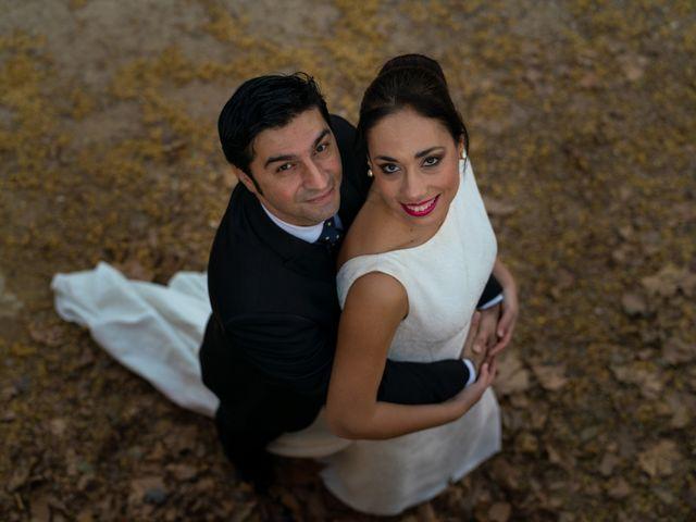 La boda de Javier y Patricia en Murcia, Murcia 27