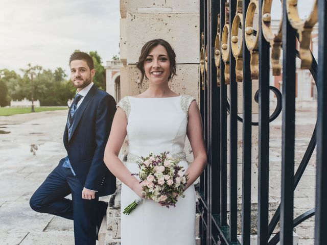 La boda de Susana y Gabriel