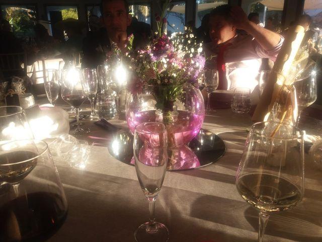 La boda de Dani y Laura  en Cartagena, Murcia 2