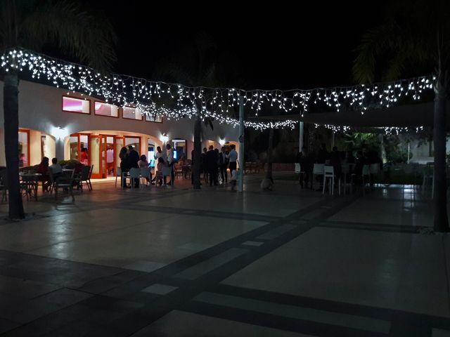 La boda de Dani y Laura  en Cartagena, Murcia 4