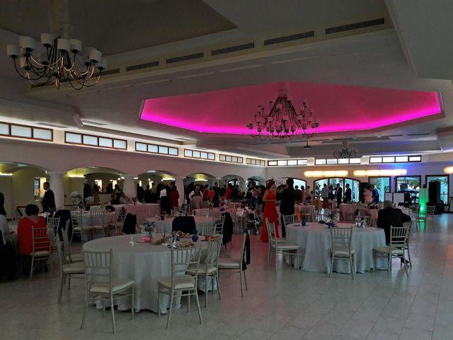 La boda de Dani y Laura  en Cartagena, Murcia 5