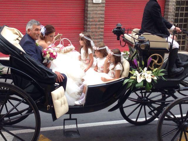 La boda de Roberto y Sonia en Alacant/alicante, Alicante 4