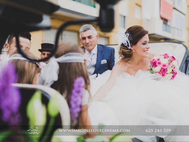 La boda de Roberto y Sonia en Alacant/alicante, Alicante 1