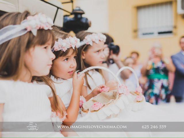 La boda de Roberto y Sonia en Alacant/alicante, Alicante 2
