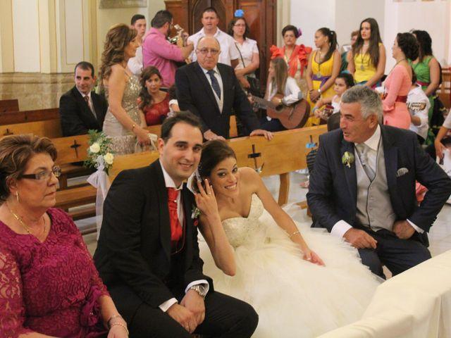 La boda de Roberto y Sonia en Alacant/alicante, Alicante 6