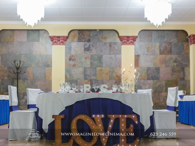 La boda de Roberto y Sonia en Alacant/alicante, Alicante 8