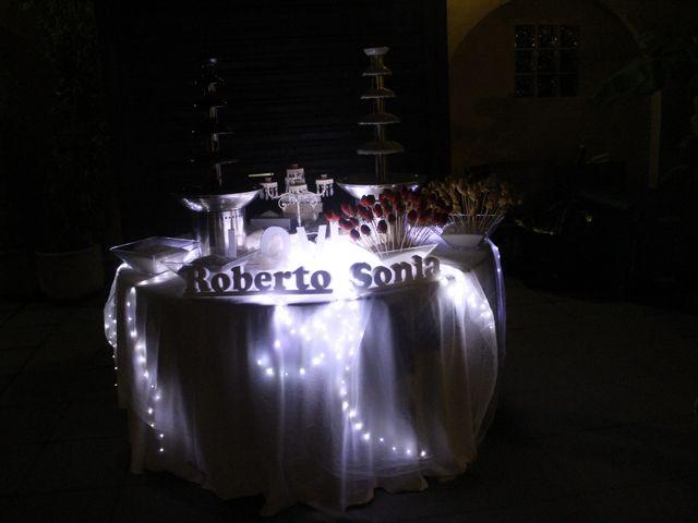 La boda de Roberto y Sonia en Alacant/alicante, Alicante 9