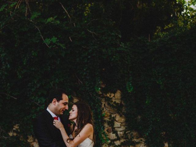 La boda de Roberto y Sonia en Alacant/alicante, Alicante 10