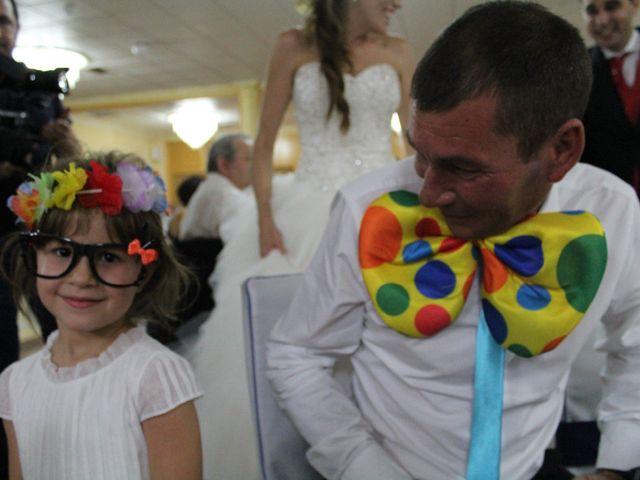La boda de Roberto y Sonia en Alacant/alicante, Alicante 12