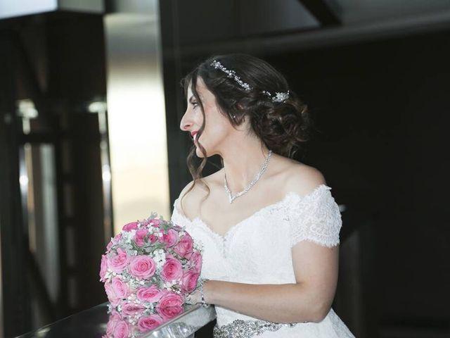 La boda de Marcos y Nati en Albacete, Albacete 2