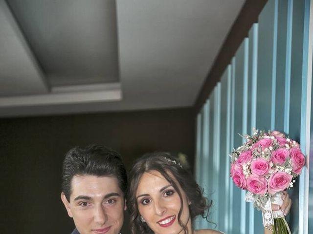 La boda de Marcos y Nati en Albacete, Albacete 3