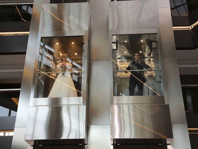 La boda de Marcos y Nati en Albacete, Albacete 4