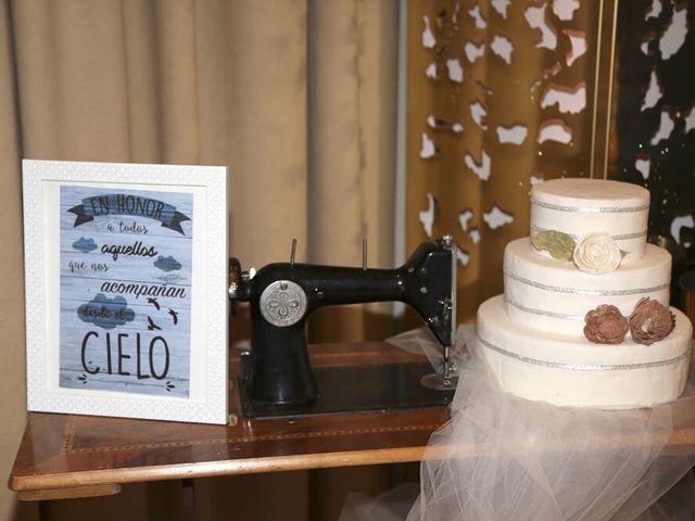La boda de Marcos y Nati en Albacete, Albacete 5