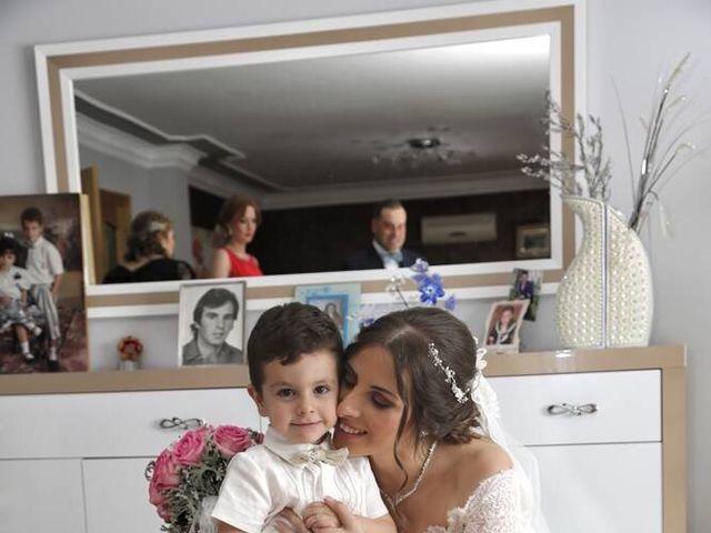 La boda de Marcos y Nati en Albacete, Albacete 7