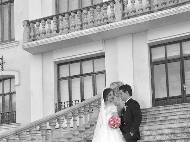 La boda de Marcos y Nati en Albacete, Albacete 8