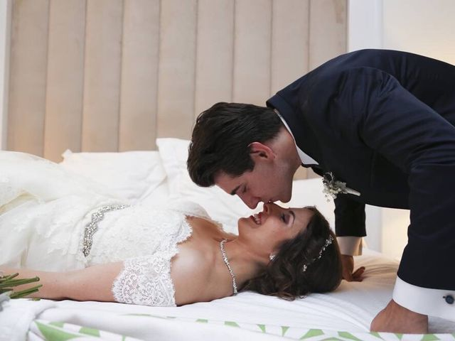 La boda de Marcos y Nati en Albacete, Albacete 9