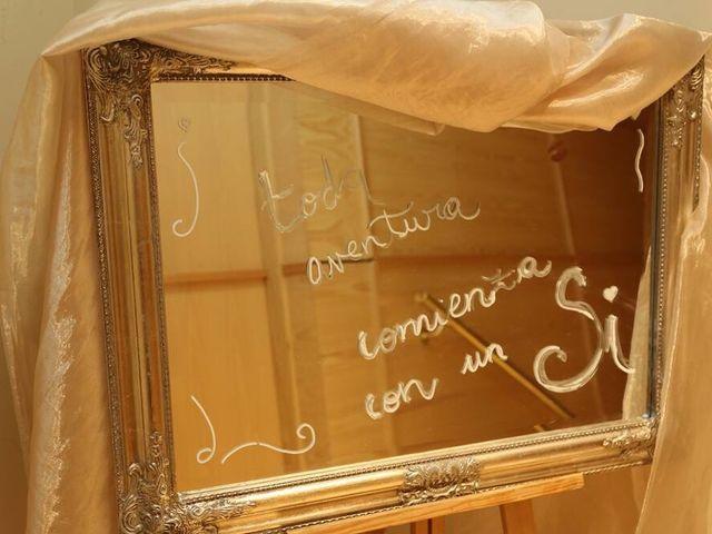 La boda de Marcos y Nati en Albacete, Albacete 10