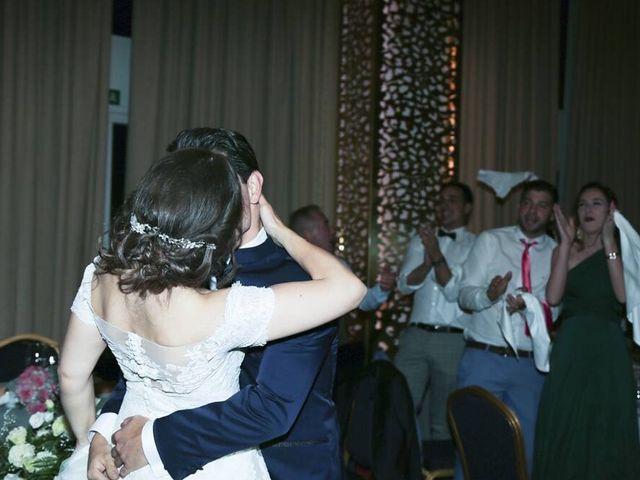 La boda de Marcos y Nati en Albacete, Albacete 11