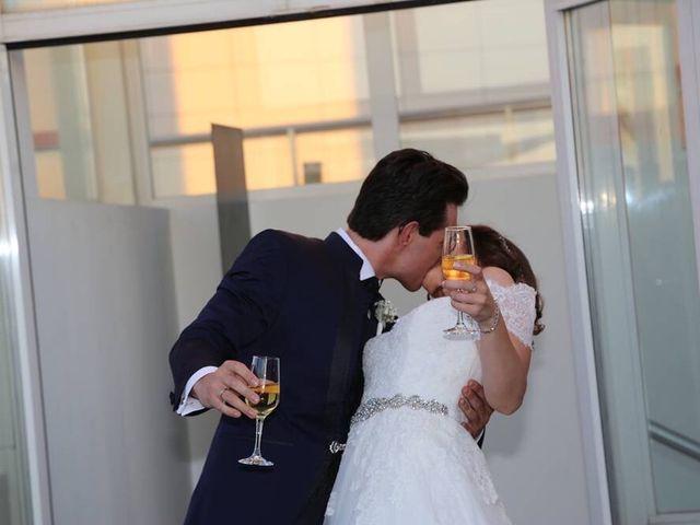 La boda de Marcos y Nati en Albacete, Albacete 12