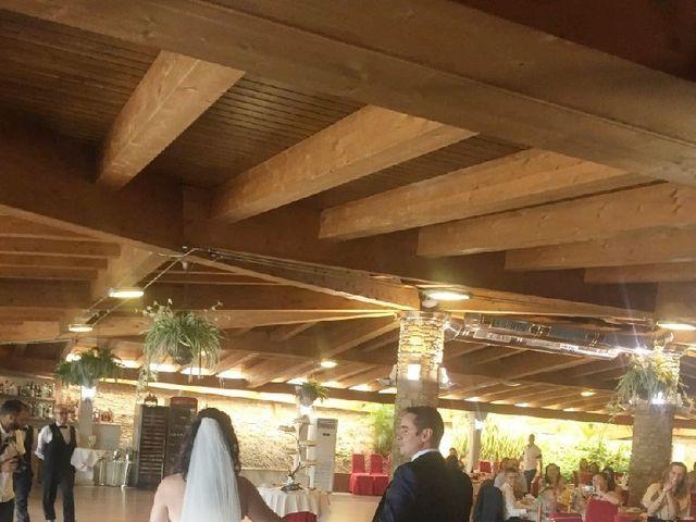 La boda de Daniel y Sandra  en Carballo, Asturias 1