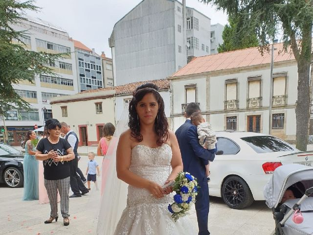 La boda de Daniel y Sandra  en Carballo, Asturias 5