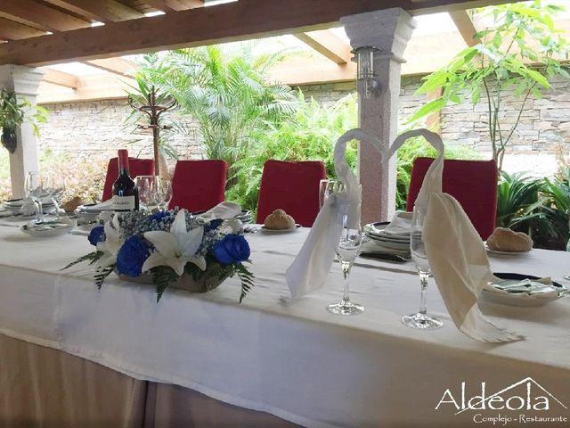 La boda de Daniel y Sandra  en Carballo, Asturias 7