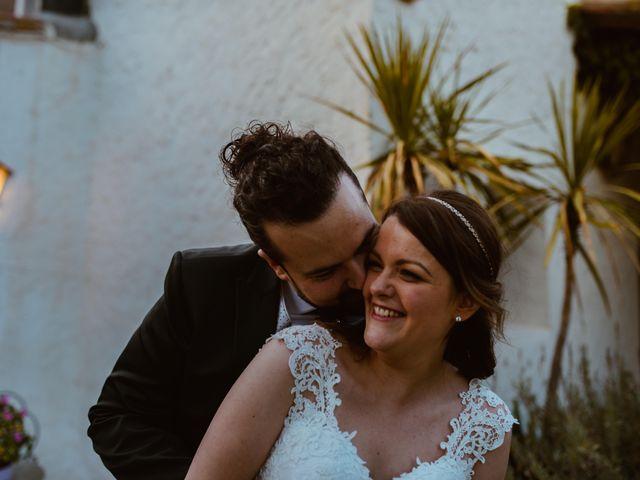 La boda de Tania y Sergi en Lleida, Lleida 1