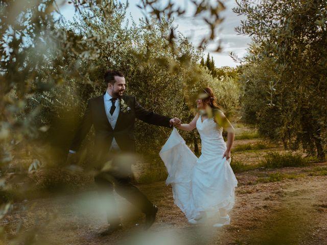 La boda de Tania y Sergi en Lleida, Lleida 4