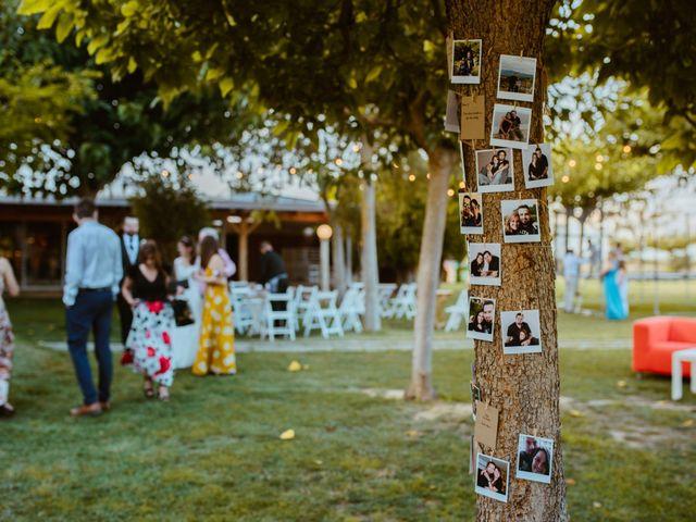 La boda de Tania y Sergi en Lleida, Lleida 5
