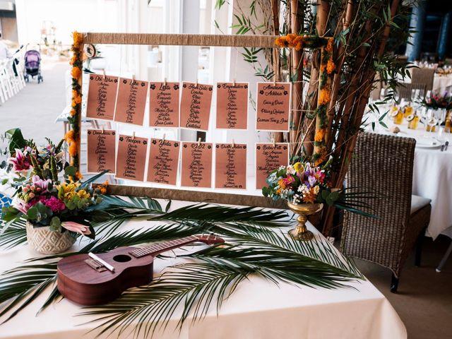 La boda de Dani y Cuca en Valencia, Valencia 4