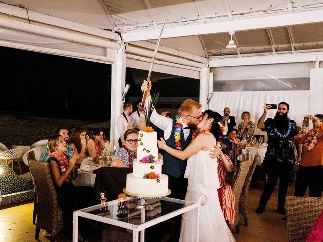 La boda de Dani y Cuca en Valencia, Valencia 5