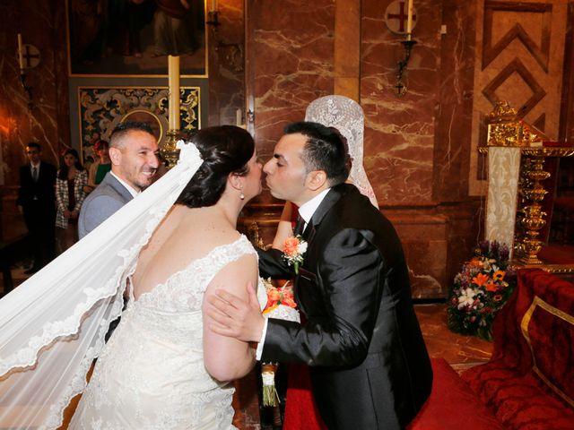 La boda de Chema y Carmen en Sevilla, Sevilla 10
