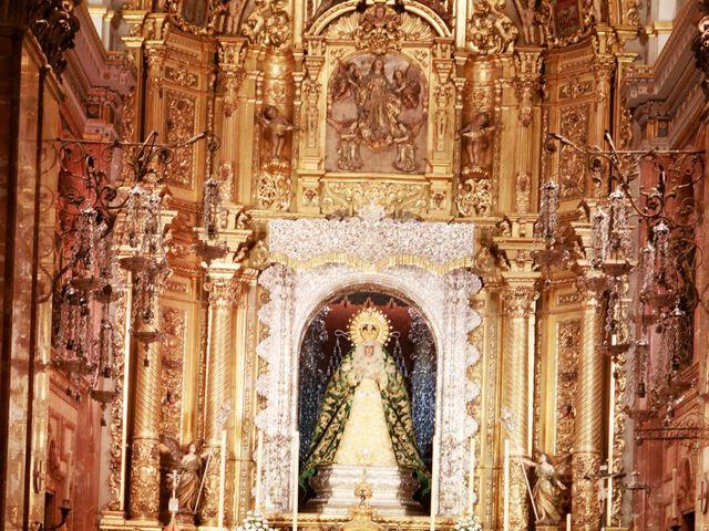 La boda de Chema y Carmen en Sevilla, Sevilla 12