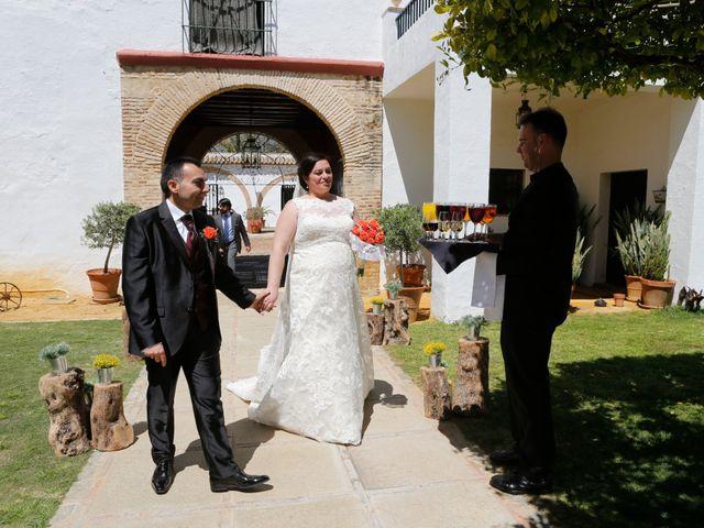 La boda de Chema y Carmen en Sevilla, Sevilla 24