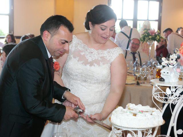 La boda de Chema y Carmen en Sevilla, Sevilla 25