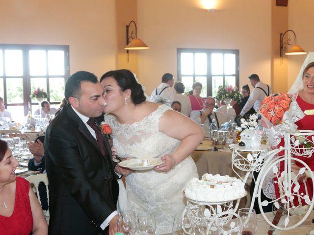 La boda de Chema y Carmen en Sevilla, Sevilla 26