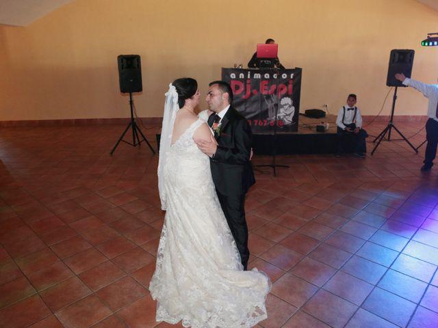 La boda de Chema y Carmen en Sevilla, Sevilla 28