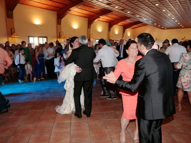 La boda de Chema y Carmen en Sevilla, Sevilla 29