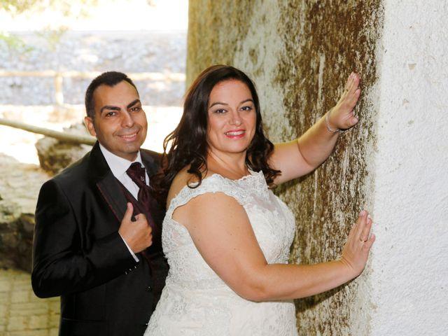 La boda de Chema y Carmen en Sevilla, Sevilla 30