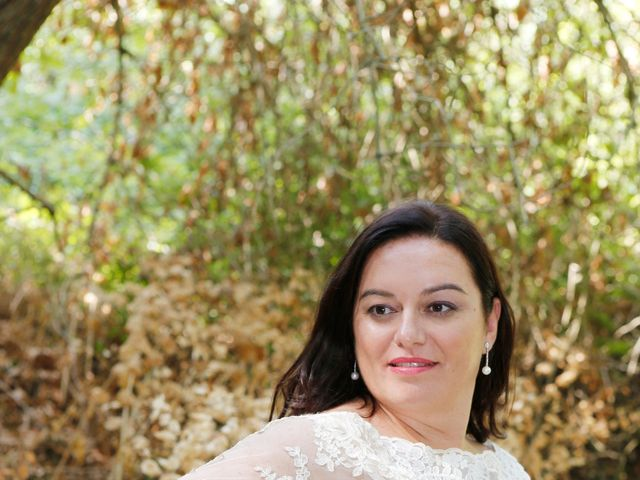 La boda de Chema y Carmen en Sevilla, Sevilla 32