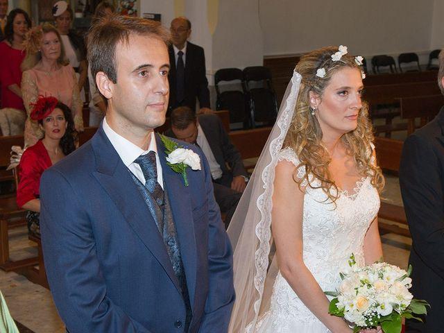 La boda de Maria Jesús y Jose