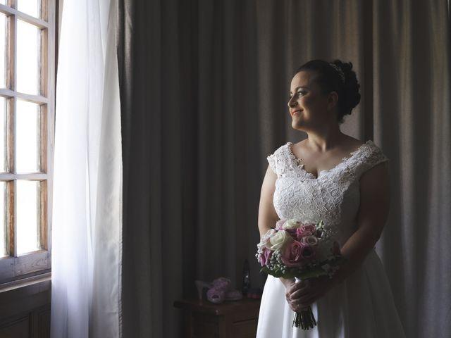 La boda de Fernanda y Maria en Naveces, Asturias 7