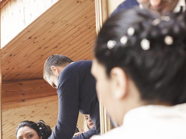 La boda de Fernanda y Maria en Naveces, Asturias 9